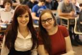 Потехина Александра и Дзина Мария ММ-09-01
